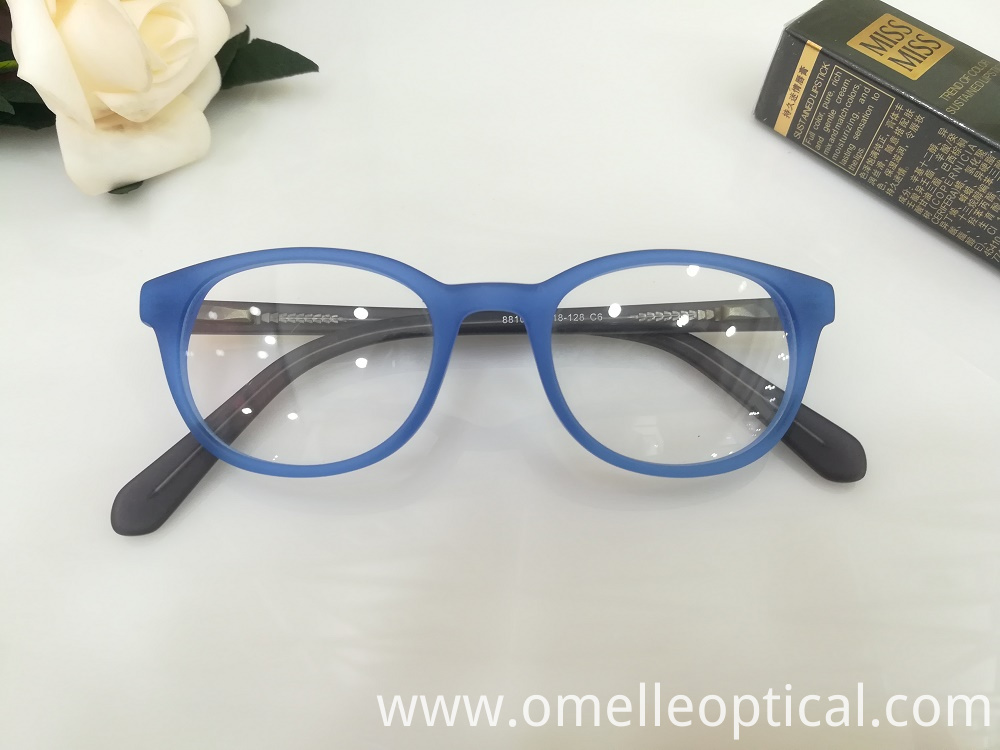 Children S Eyeglasses Frame