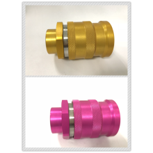 Golden FF0B Female ISO16028 Quick Coupling