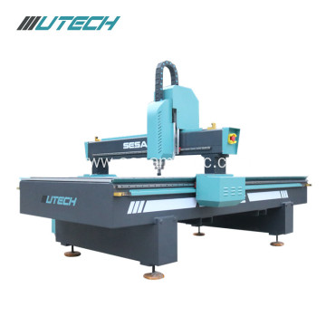 1212 CNC Router for sign making advertisement