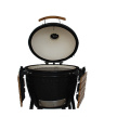 Ceramic Kamado Stove Foldable Charcoal BBQ Grill