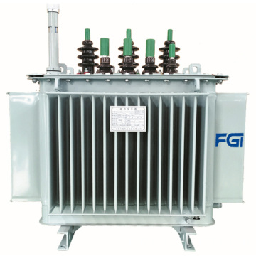 High Performance Oil Immersed Transformers