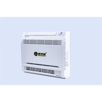 Household heating heat pump