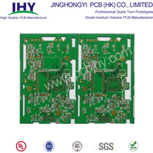 Halogen-Free PCB Manufacturing and Fabrication Service