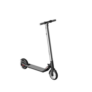 city foldable 8inch electric scooter with lithium battery