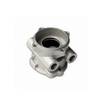 Custom High Precision Aluminum Alloy Die Casting Parts