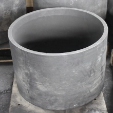 Isostatic Ppressing Formed Composite Graphite EDM High Modulus Graphite