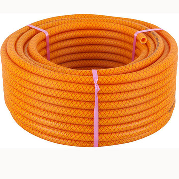PVC transparent high pressure spray hose