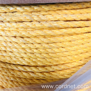 Promotional PE/PP Mono Ropes For Sale