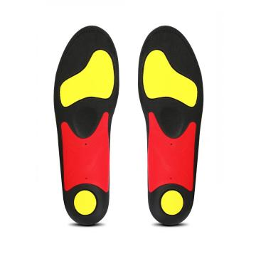orthotic shoe inserts for flat feet