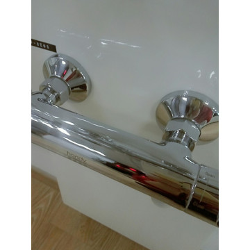 Bathroom Thermostatic Brass Show Faucet