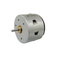 FM-65K-RE3-CF Carbon Brush Motor - MAINTEX