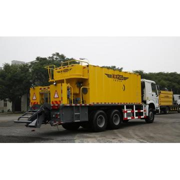 10T Pavement Repair slurry paver