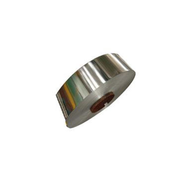 Thin 0.05mm Aluminum Strip For Transformer Windings