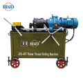 JBG-40T Mechanical pipe thread making machine