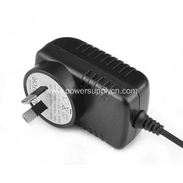 500mA 9V Power Supply Adapter