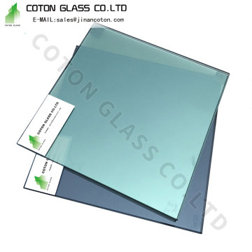 Heat Reflective Glass Windows