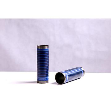 PTC utility stainless thick film water heating tube