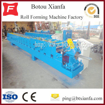 Rolling Door Frame Roll Forming Machine