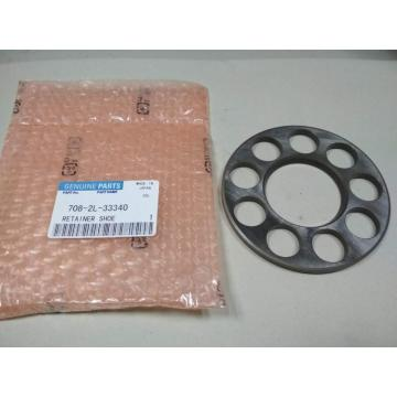 Excavator PC650-8 Hydraulic Pump Retainer Shoe 708-2L-33340