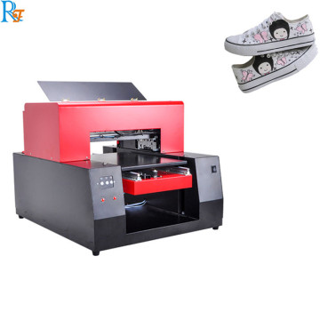 I-Small Format Shoes Printer Flatbed