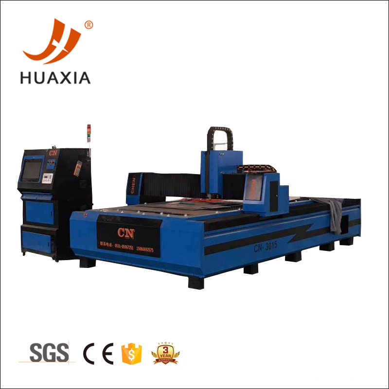 High precision industrial laser cutting machine for sale