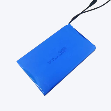 High Quality 3284135 11.1V 5000mAh Li Polymer Battery