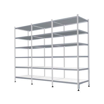 Hospital Aluminum Alloy Adjustable Platform Shelving System