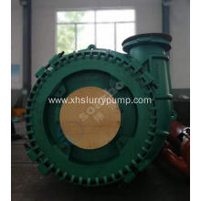 SMGH350-TU High Head Mine Pump