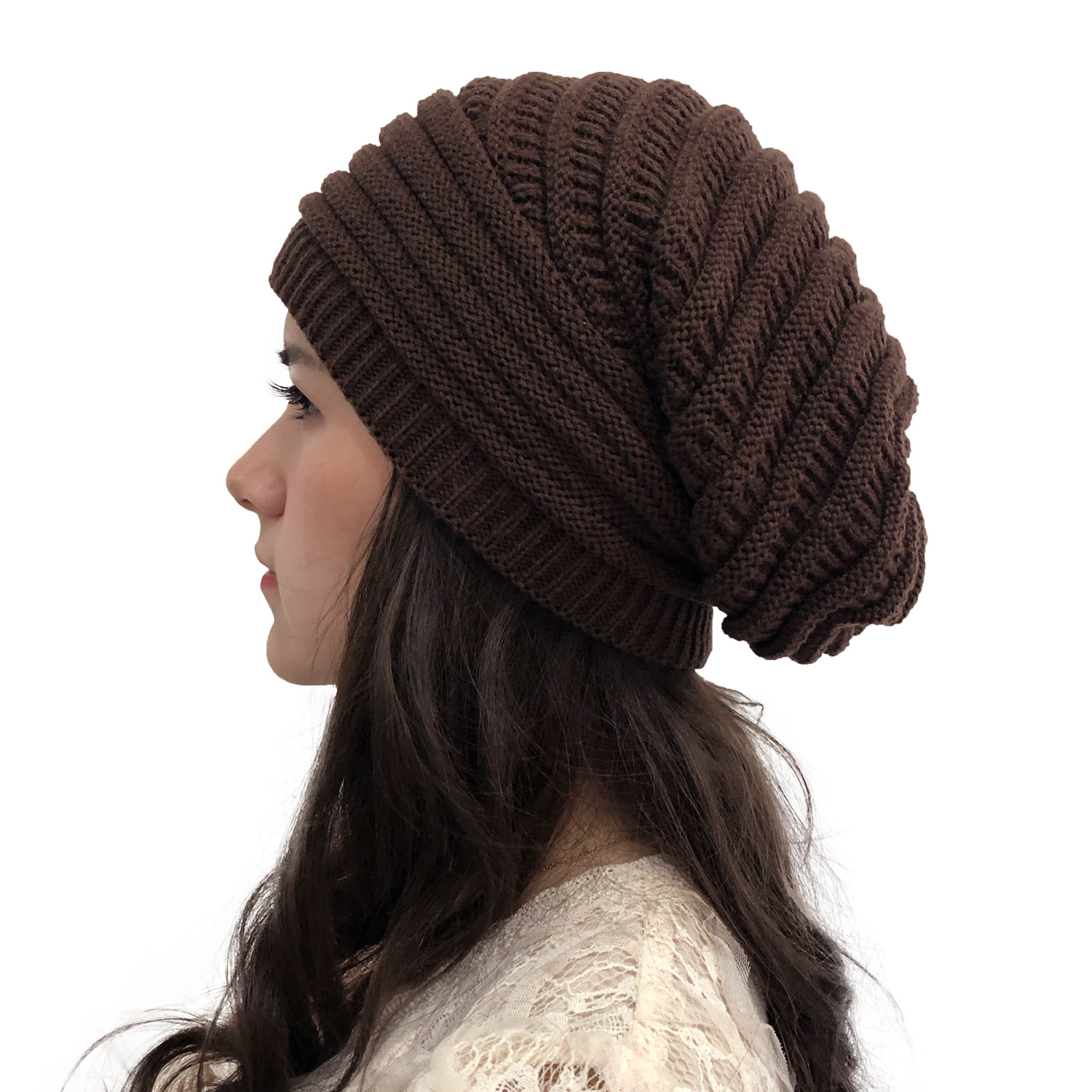 Top selling autumnwinter hats in Europe and America (5)