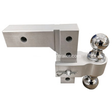 aluminum adjustable ball mount