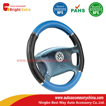 Auto Car Steering Wheel Cover Universal 15 inch