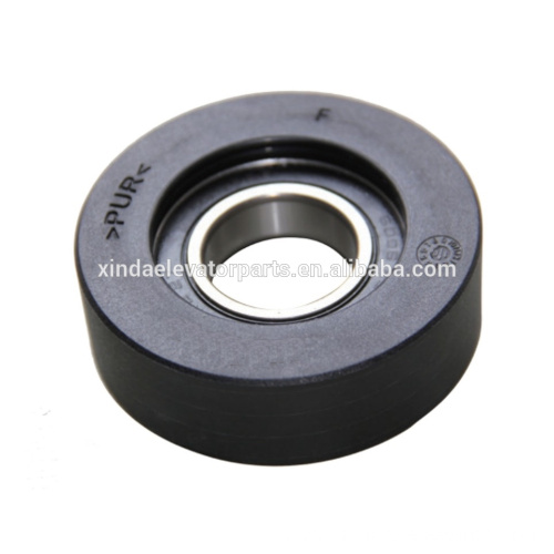 Step wheel 80x25 bearing 6006 for escalator spare part