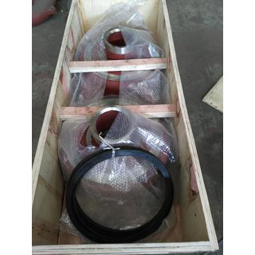 B05 High chrome alloy OEM Slurry Pump Parts