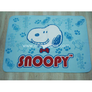 Kids Polar Fleece Blanket