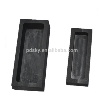 Hot Sale Graphite Sintering Boat Graphite Mould