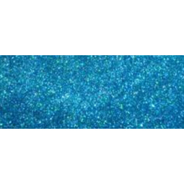 Glitter Purplish Blue 402