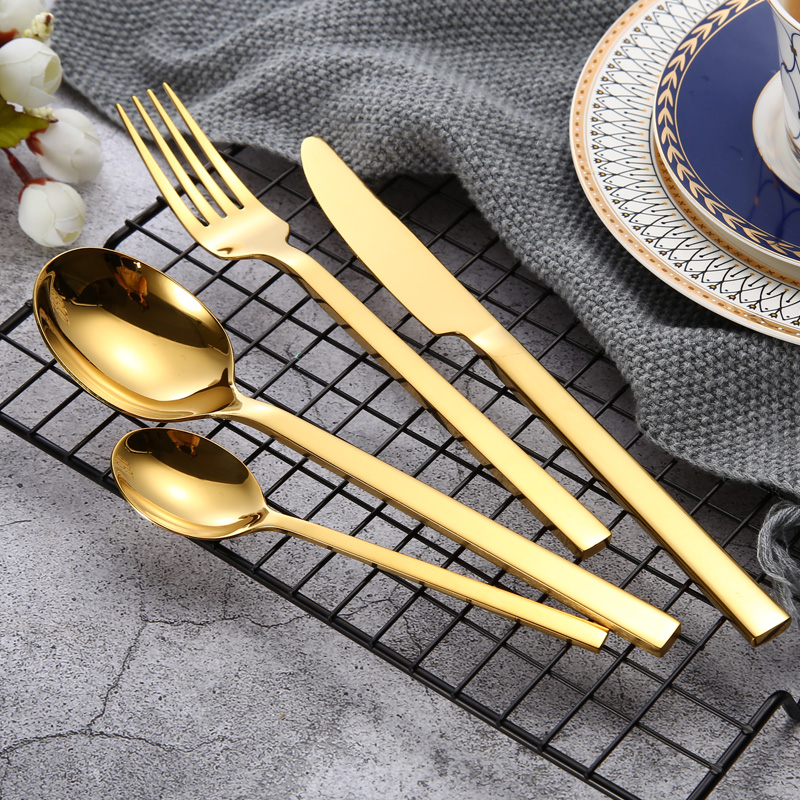 18/8 Graceful Stainless Steel Tableware