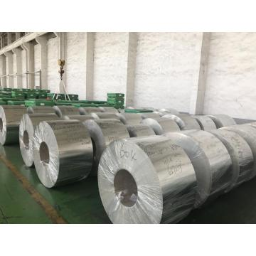 tinplate coils for tin packaging