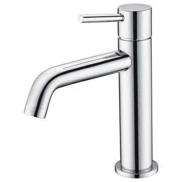 Single cold basin faucet tap boutique series