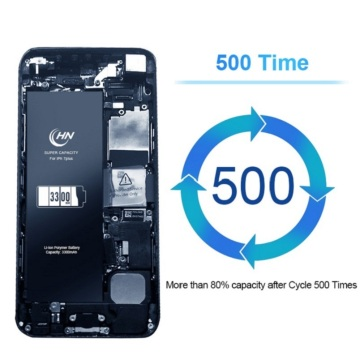 Larger capacity 3300mAh iPhone 7 Plus Battery