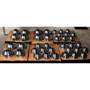 10 to 8 welding neck flange