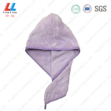 hair dry turban towel household