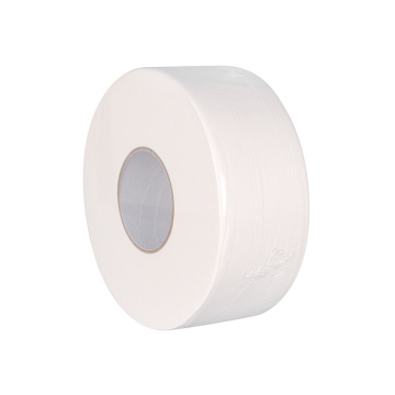 Commercial toilet paper for home use