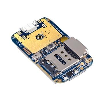 ZX623W GPS Tracker GSM Wifi LBS Locator PCBA SOS Web APP Tracking Voice Recorder