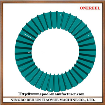 Steel Cable Spool Mould