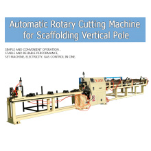 High Precision Rotary Cutting Machine