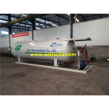 20000 Liters Propane Portable Storage Skids