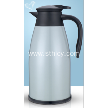 Large Capacity Stainless Steel Heat Perservation Kettle