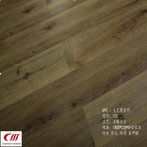 SPC Flooring Luxury flooring SPC