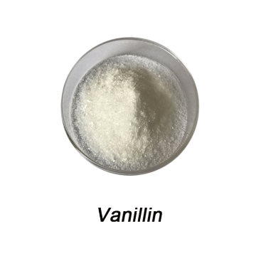 Food Flavouring Powdered Vanillin Ethyl Vanillin
